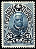 Stamp of the Republic of Hawaii