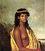 Hawaiian beauty, 1825